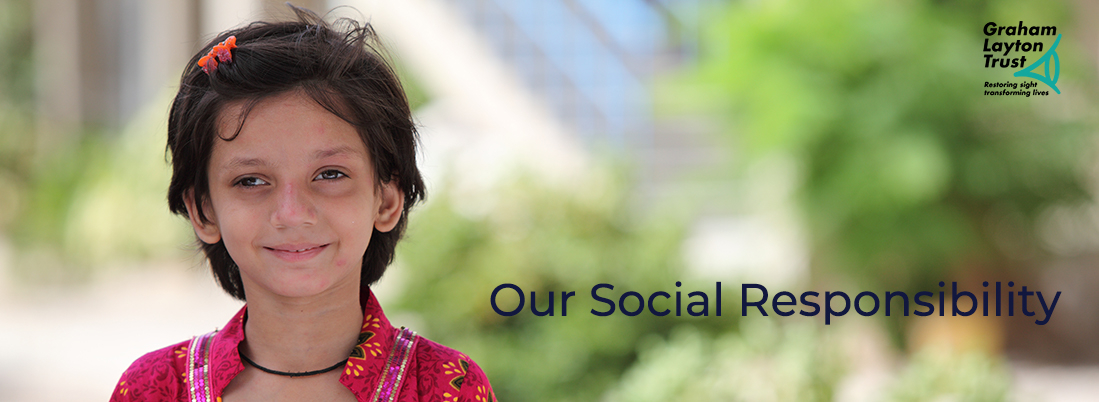 Framesfoundry - Our Social Responsibility
