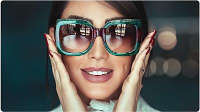 Trendy and Stylish Eyewear